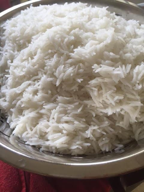 אורז נקי